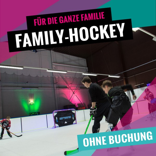 SLIDE COLOGNE Angebot Family Hockey